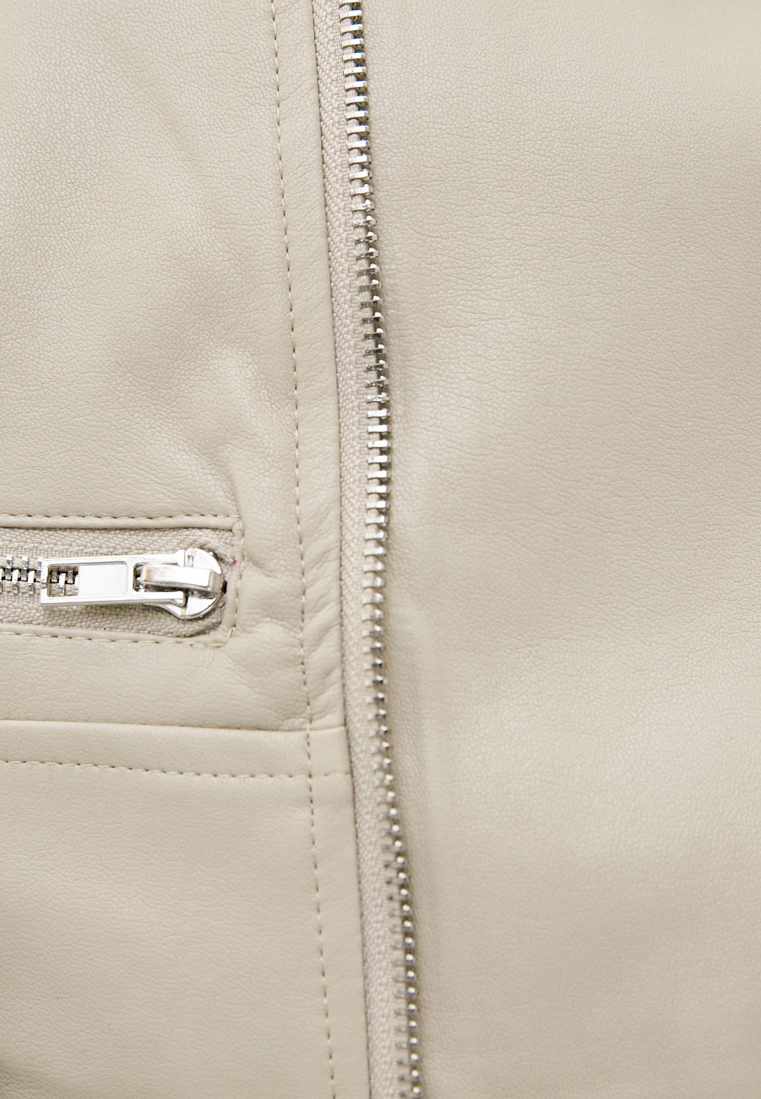 Кожаная куртка Fadas 2148: изображение 5