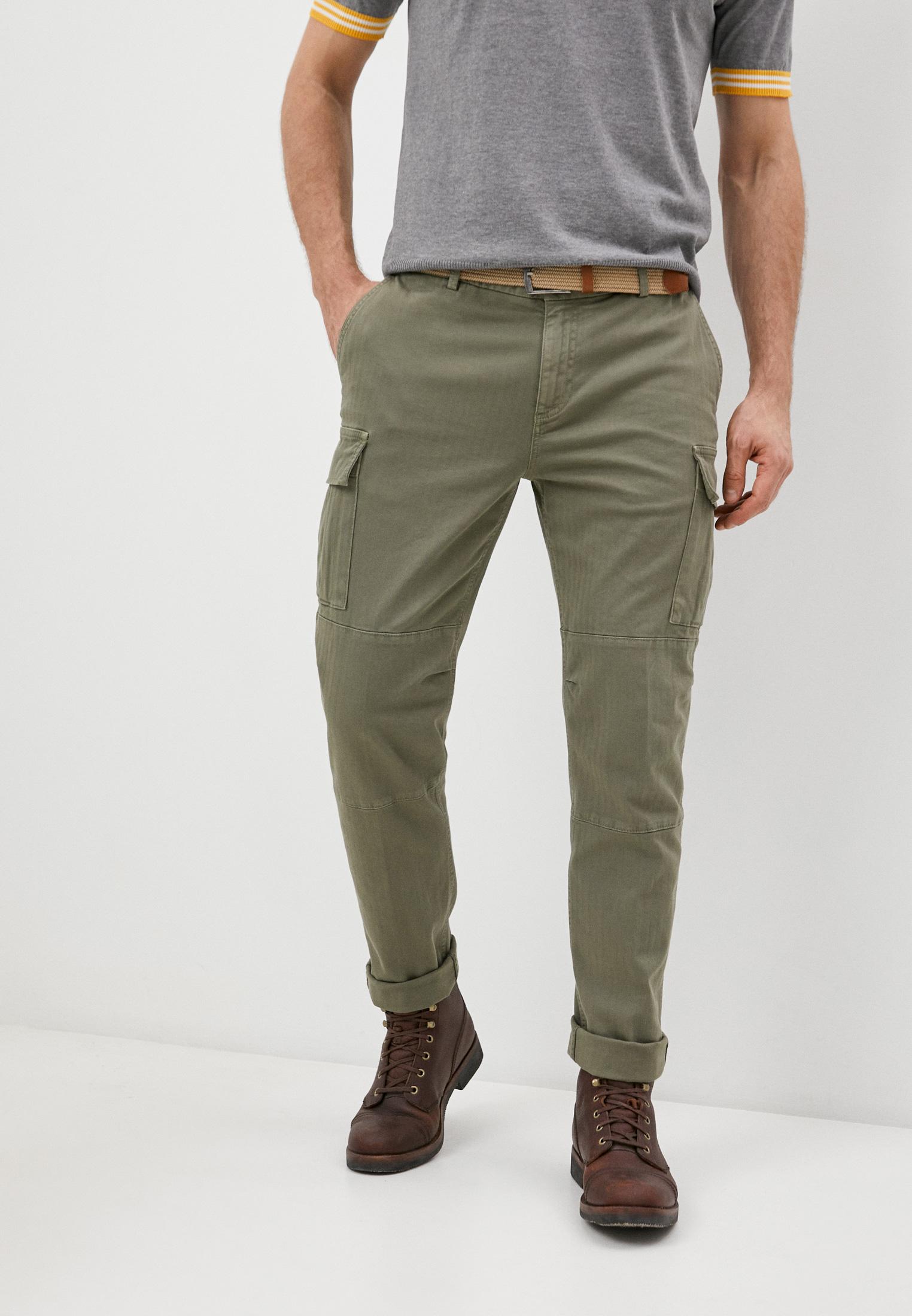 Мужские повседневные брюки ELEVENTY Брюки Eleventy