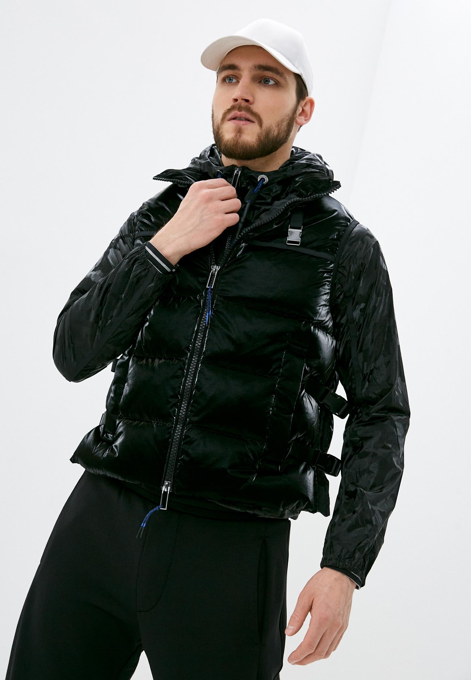 Куртка Emporio Armani (Эмпорио Армани) 3K1BR81NZIZ