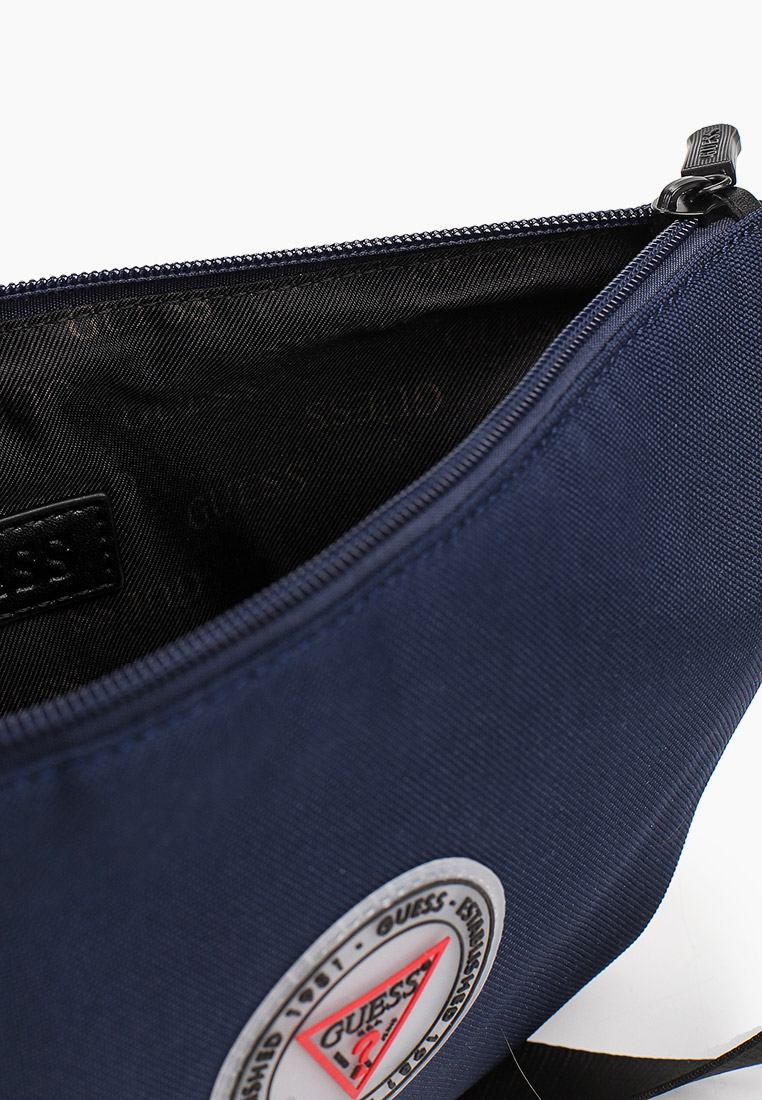 Поясная сумка Guess (Гесс) HMELVI P1130: изображение 3
