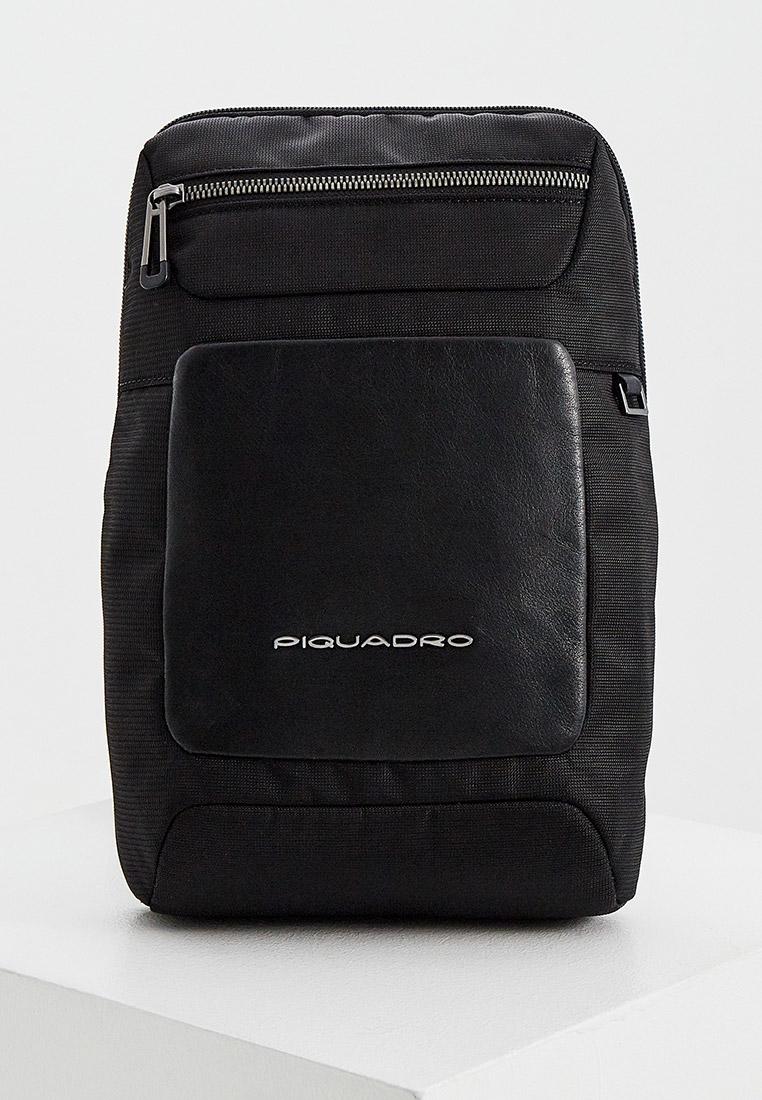 Городской рюкзак Piquadro (Пиквадро) CA5311S115
