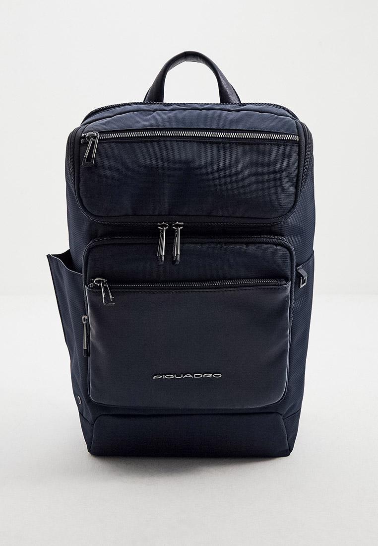 Городской рюкзак Piquadro (Пиквадро) CA5316S115