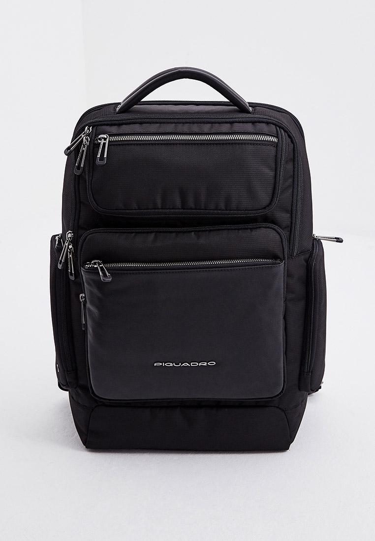 Городской рюкзак Piquadro (Пиквадро) CA5317S115: изображение 1