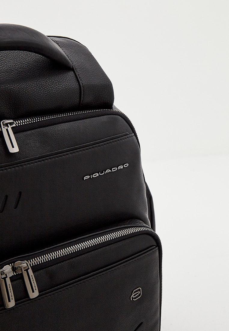 Городской рюкзак Piquadro (Пиквадро) CA5340S110: изображение 3