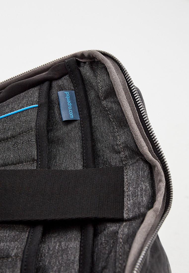 Городской рюкзак Piquadro (Пиквадро) CA5340S110: изображение 6