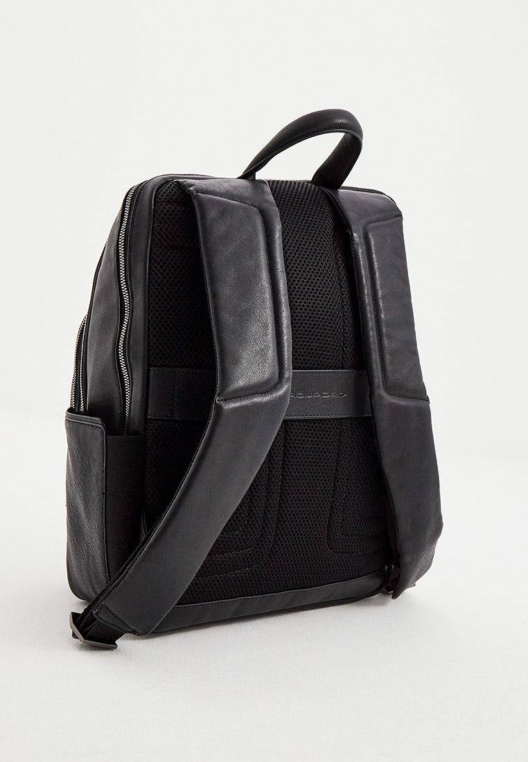 Городской рюкзак Piquadro (Пиквадро) CA5342S110: изображение 2