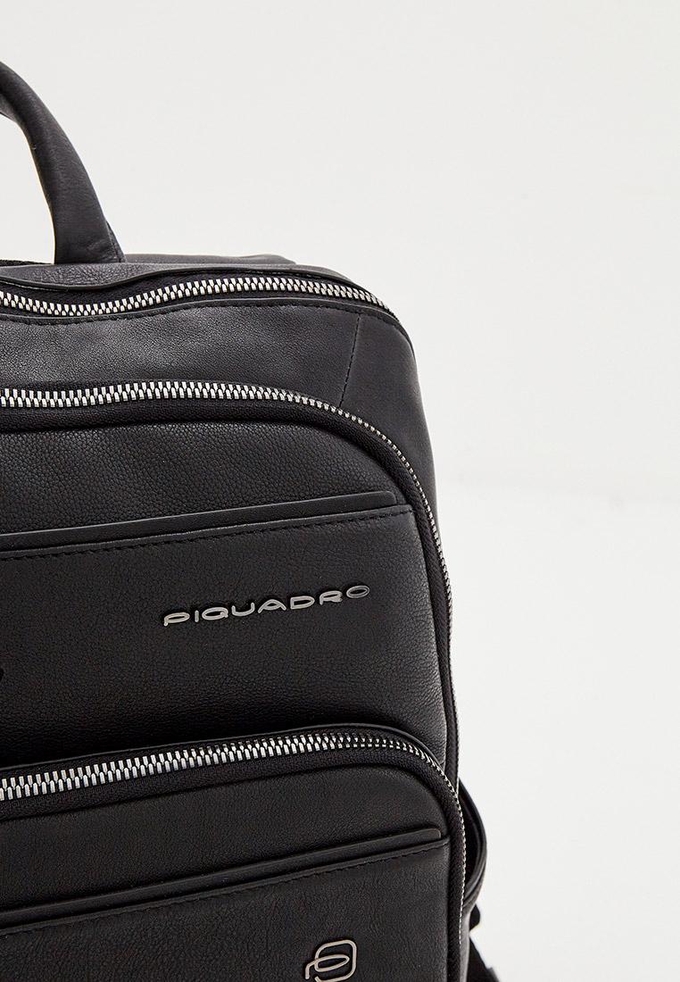 Городской рюкзак Piquadro (Пиквадро) CA5342S110: изображение 3