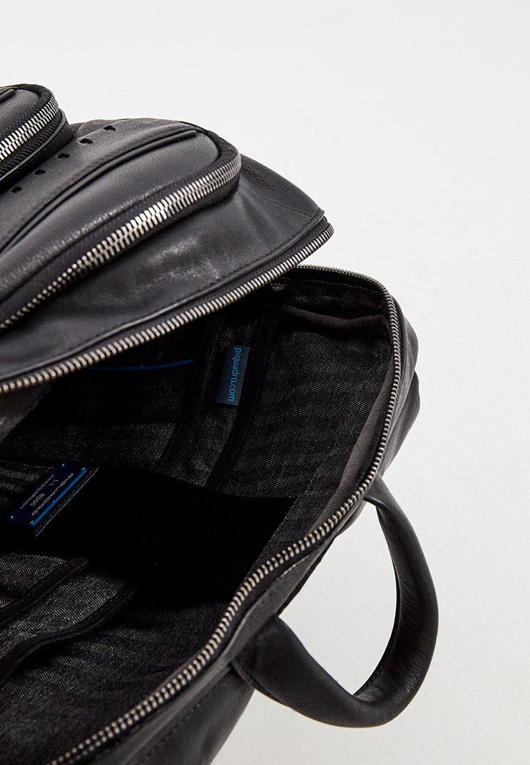 Городской рюкзак Piquadro (Пиквадро) CA5342S110: изображение 5