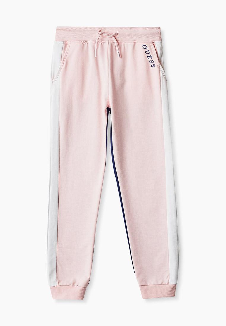 Спортивные брюки Guess (Гесс) J1RQ04 KA6R0