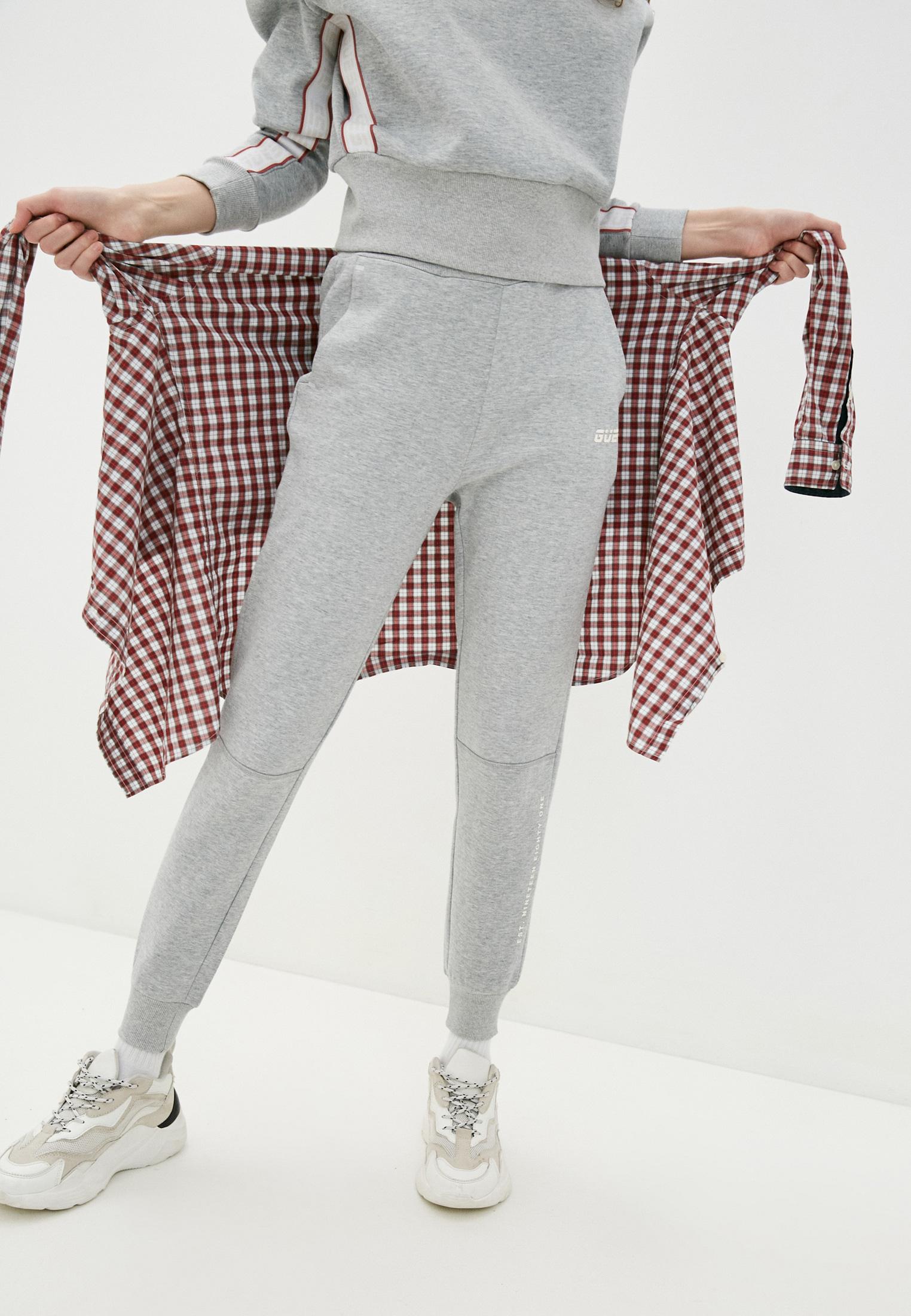 Женские спортивные брюки Guess Jeans O0BA26 KA3P1