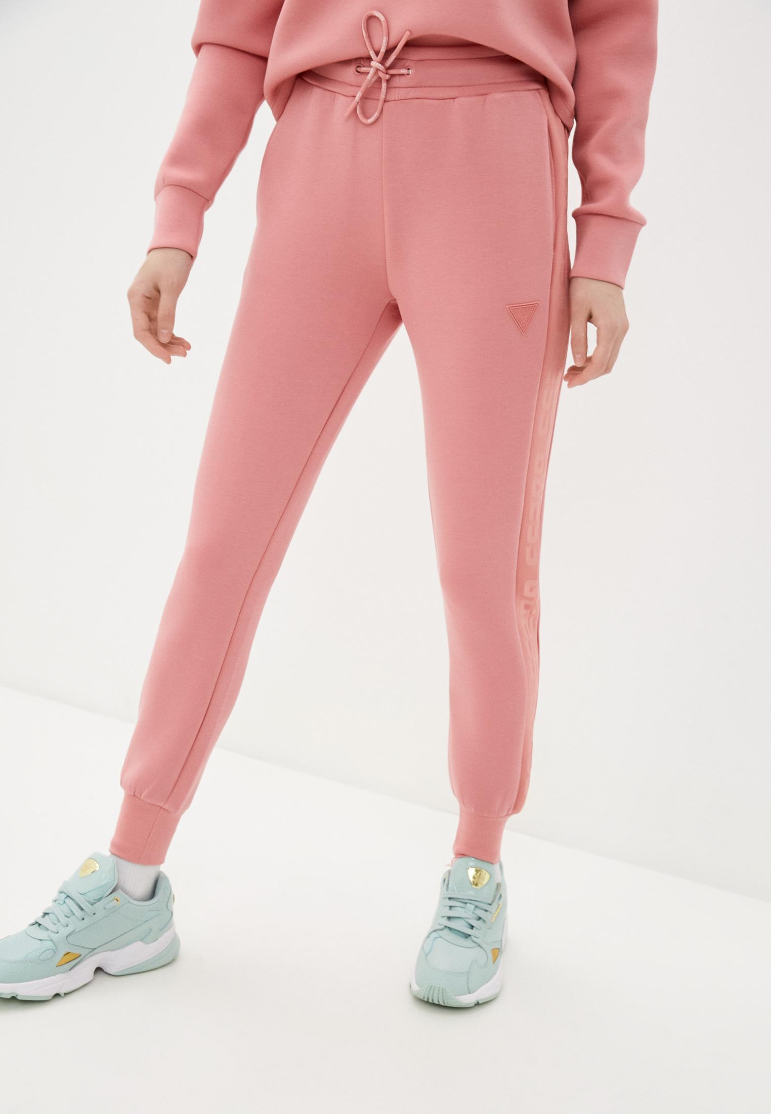 Женские спортивные брюки Guess Jeans O1GA49 KAMN2