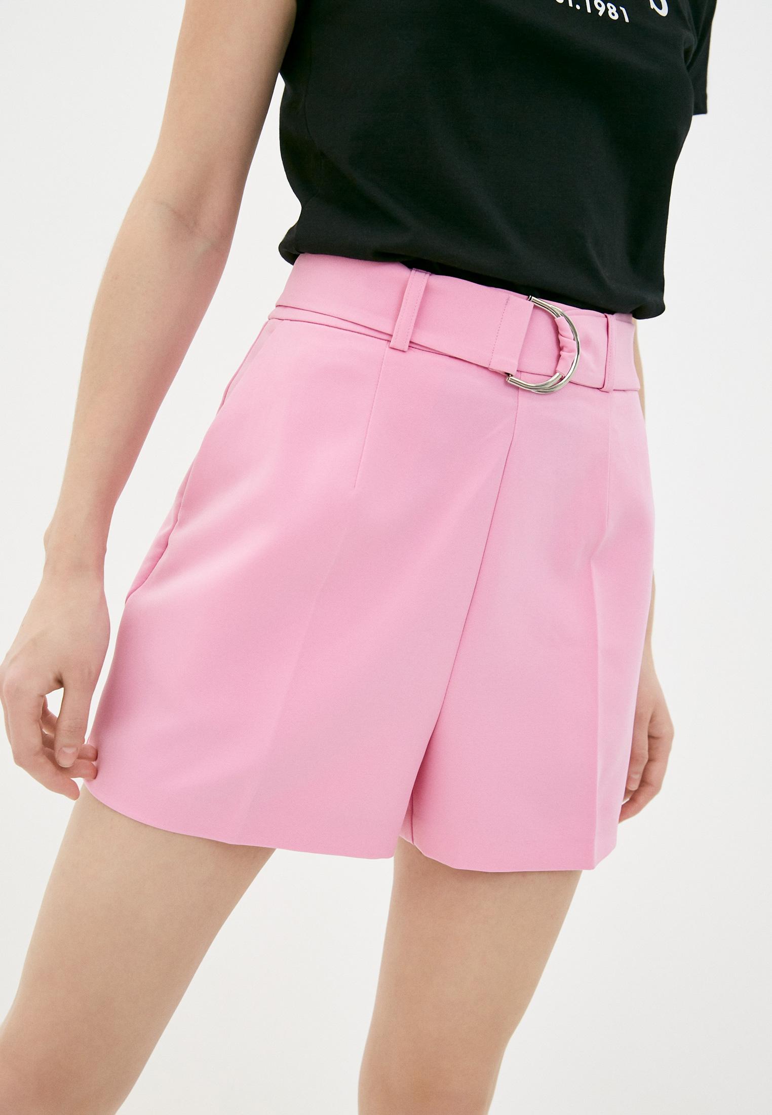 Женские повседневные шорты Guess Jeans Шорты Guess Jeans