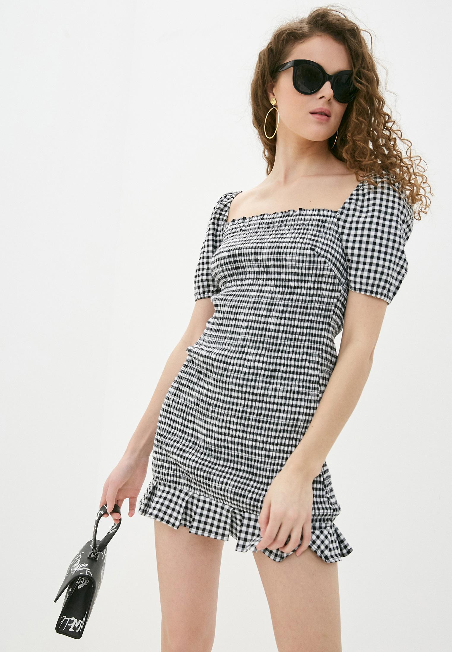 Платье Guess Jeans W1GK0Y WDV70