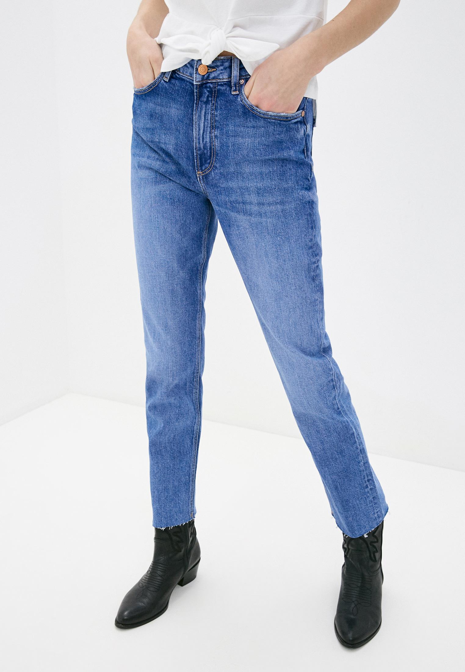 Прямые джинсы Guess Jeans Джинсы Guess Jeans