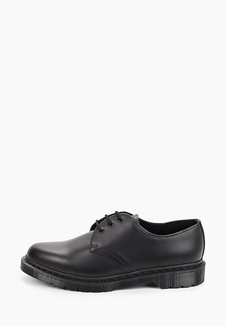 Женские ботинки Dr. Martens 14345001: изображение 6