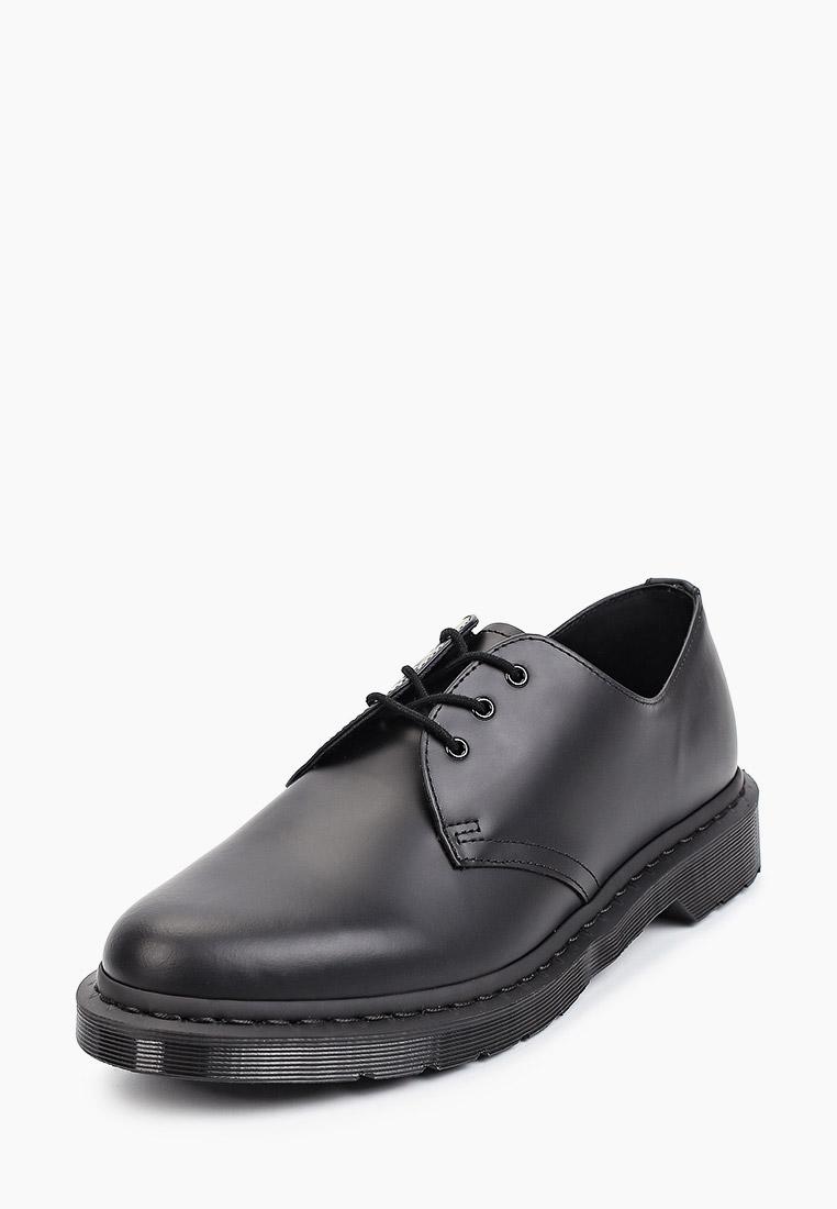 Женские ботинки Dr. Martens 14345001: изображение 12