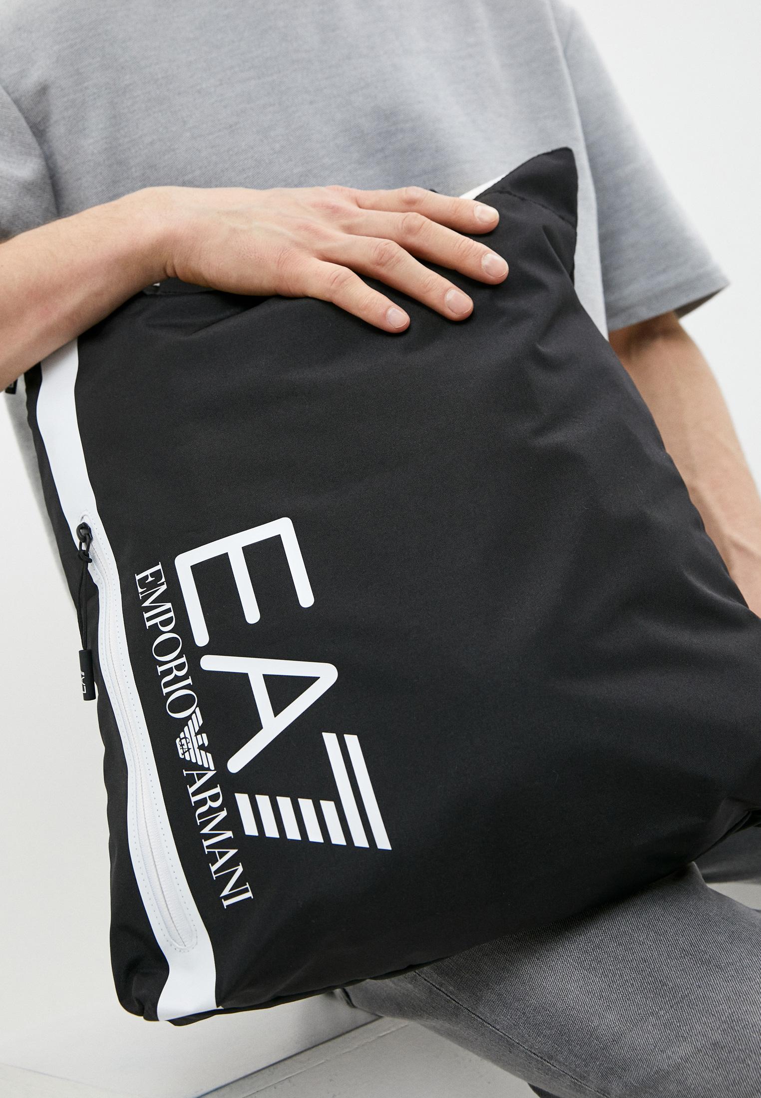 Спортивная сумка EA7 275972 CC982