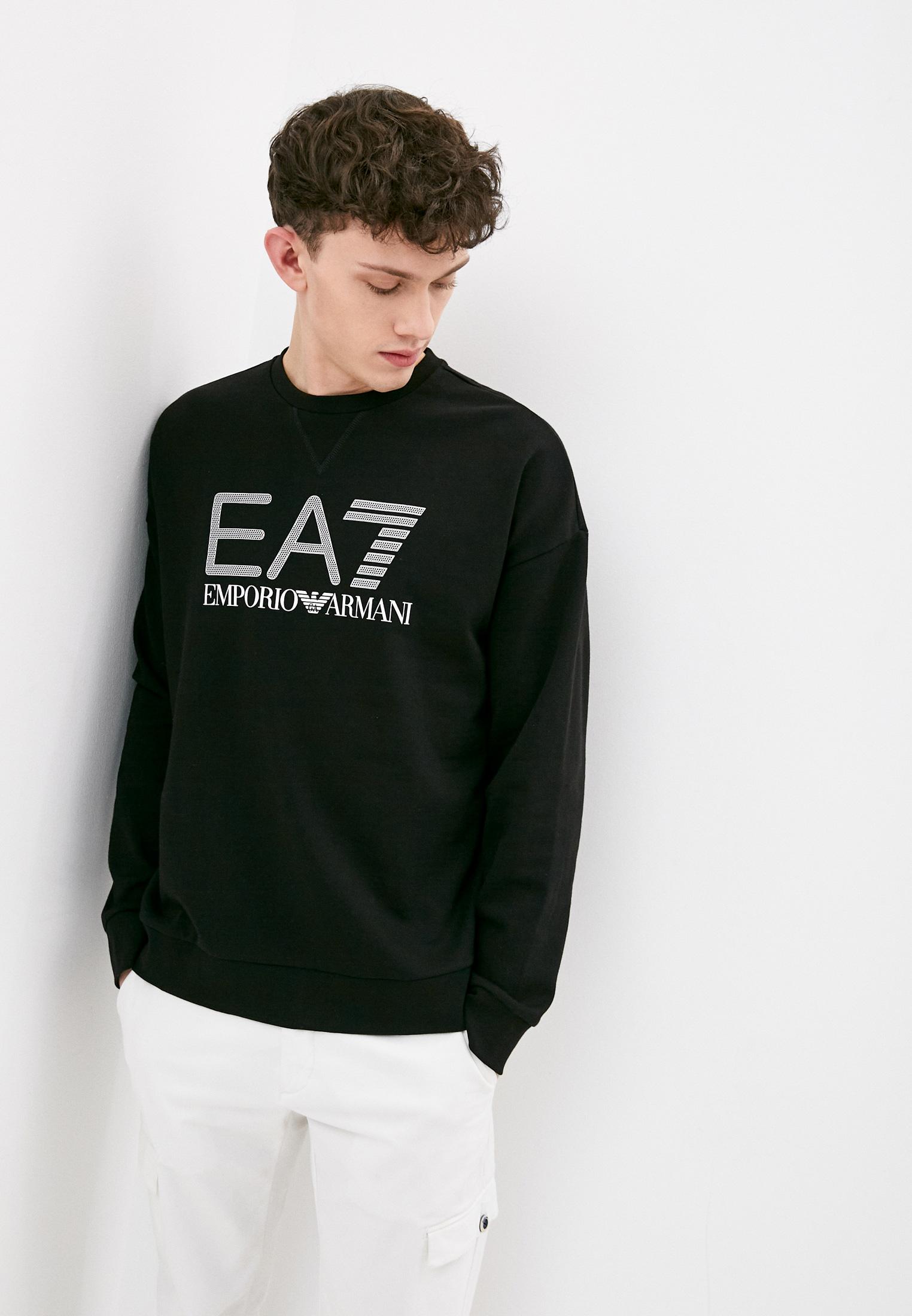 Толстовка EA7 Свитшот EA7