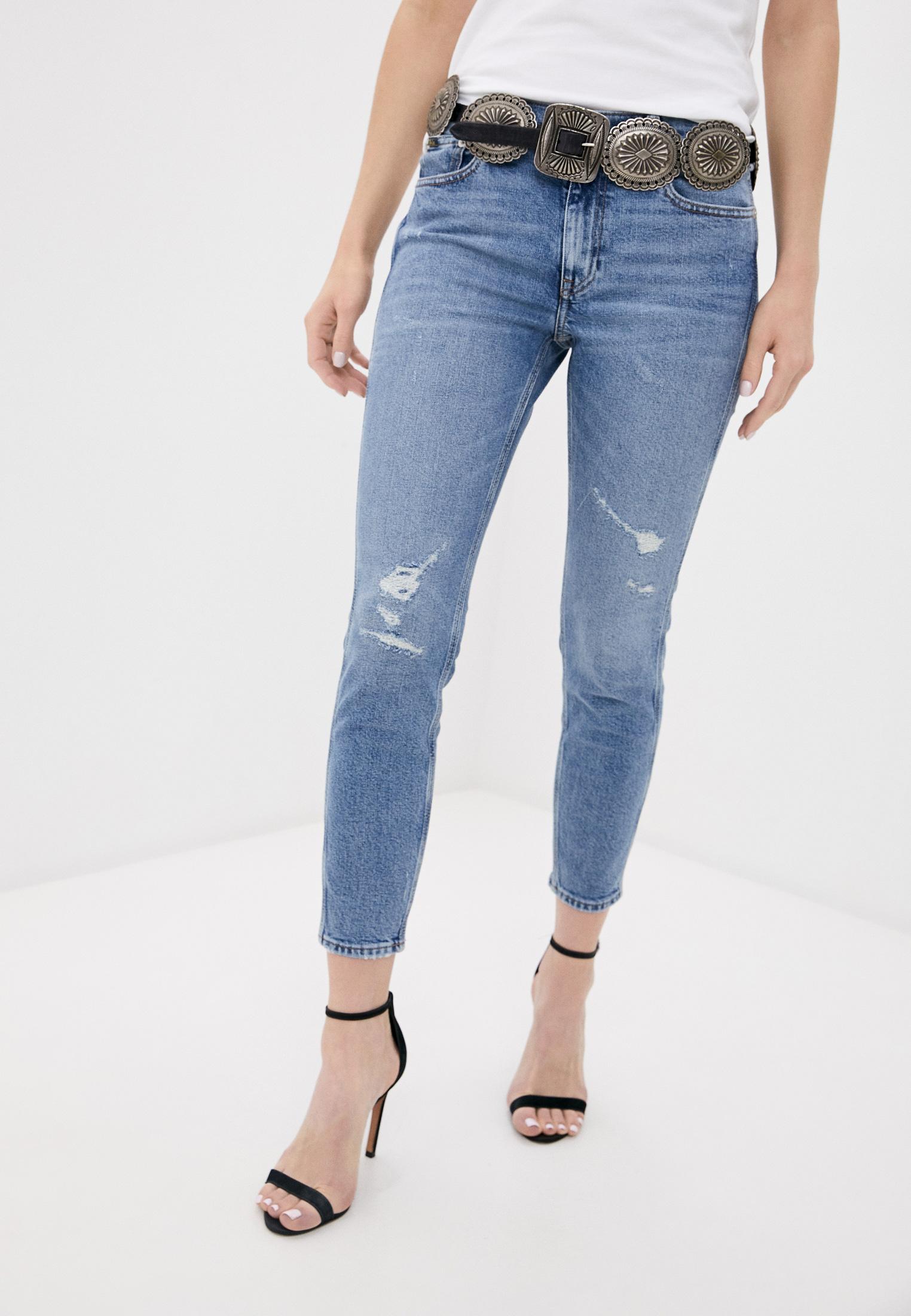 Зауженные джинсы Polo Ralph Lauren (Поло Ральф Лорен) 211825829001