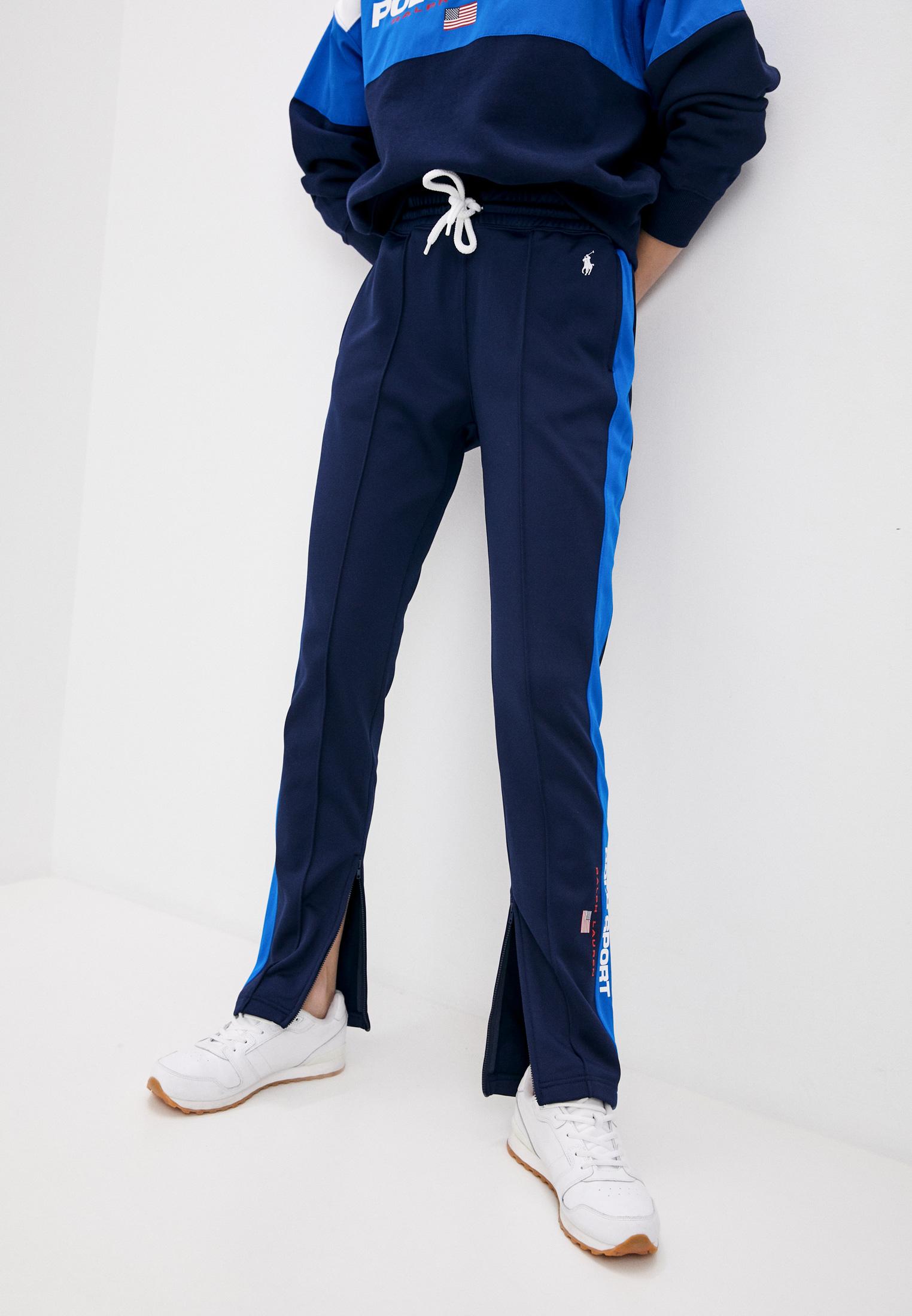 Женские спортивные брюки Polo Ralph Lauren (Поло Ральф Лорен) 211838091001