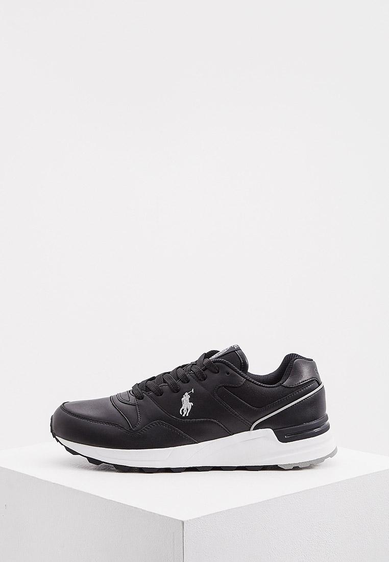 Мужские кроссовки Polo Ralph Lauren (Поло Ральф Лорен) 809806303001