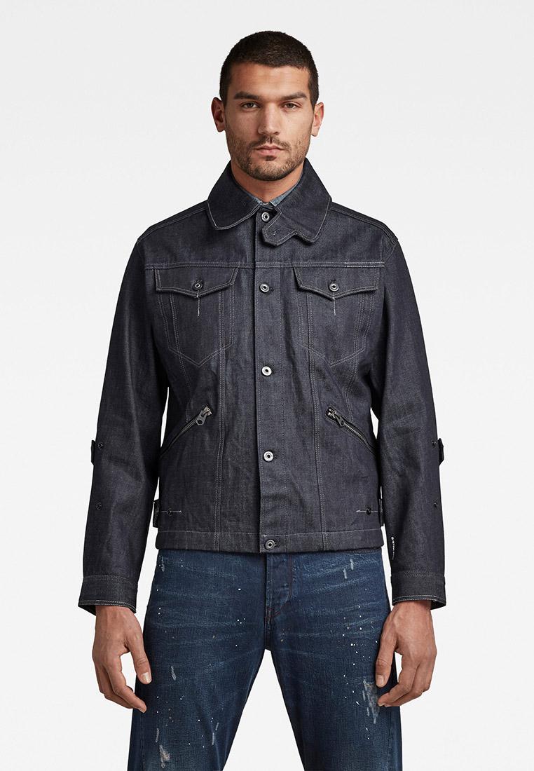 Джинсовая куртка G-Star Куртка джинсовая G-Star