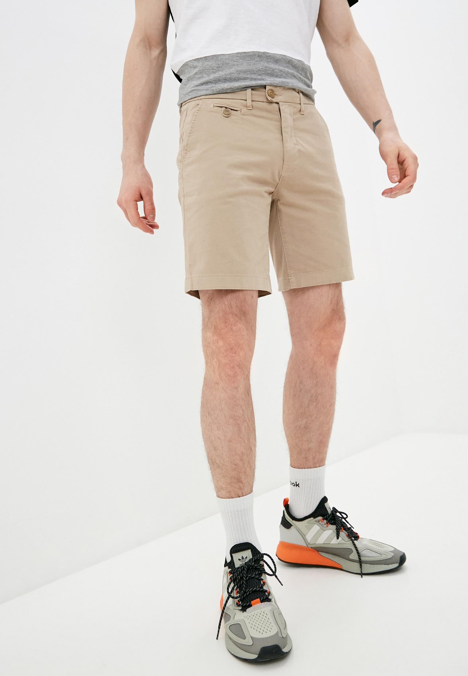 Мужские повседневные шорты Casual Friday by Blend 20501530: изображение 5