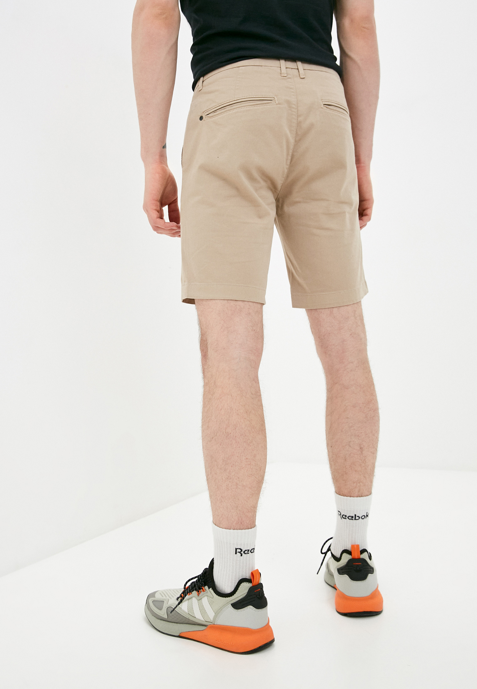 Мужские повседневные шорты Casual Friday by Blend 20501530: изображение 7