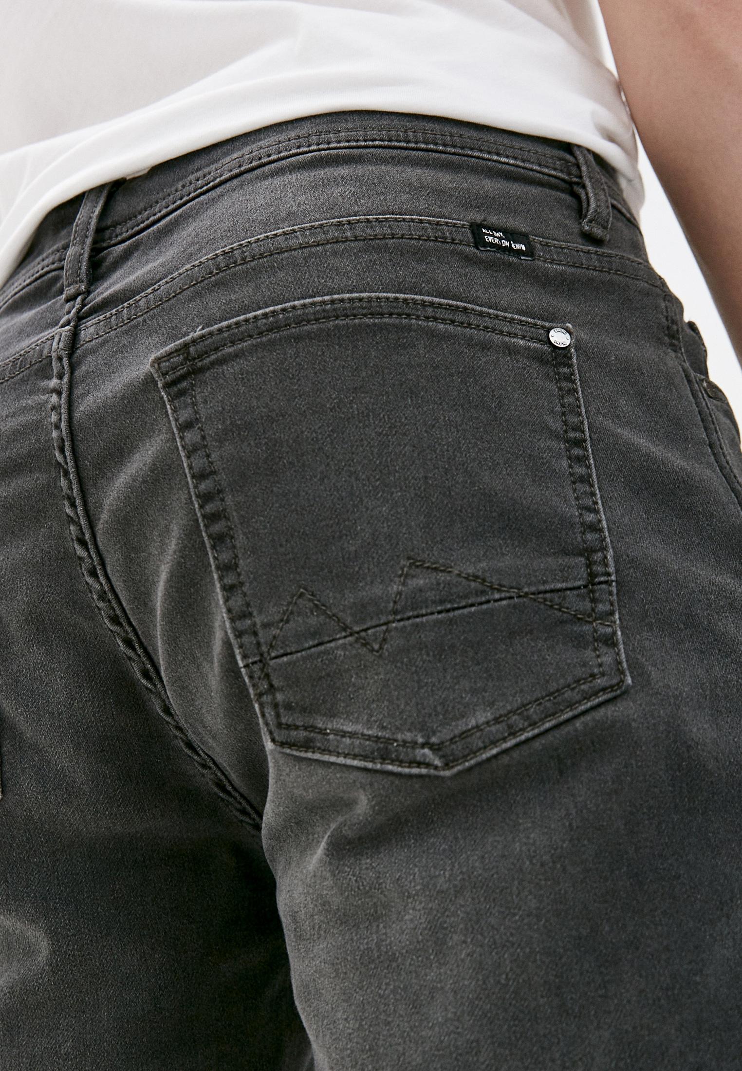 Мужские джинсовые шорты Blend (Бленд) 20711773: изображение 4