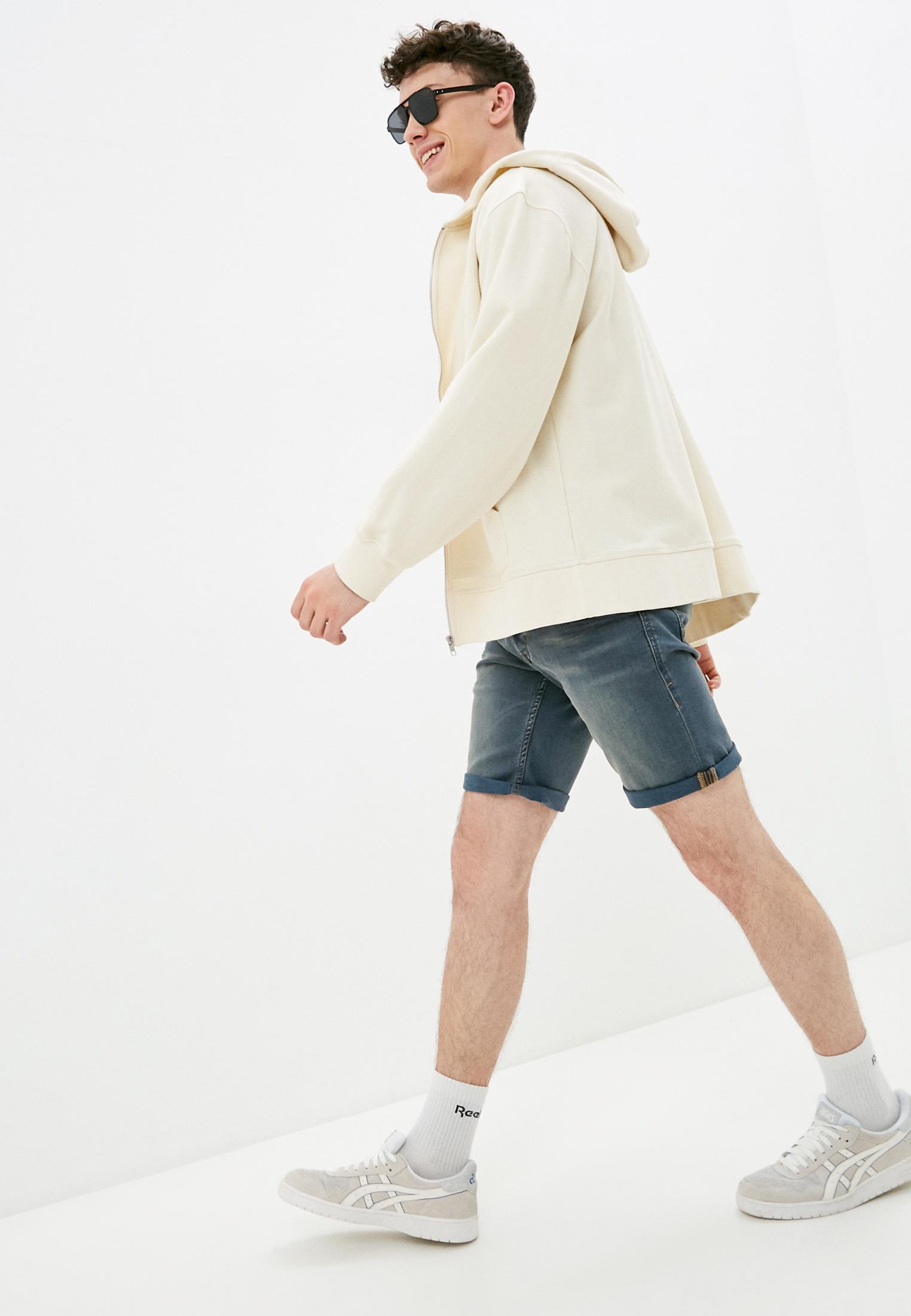 Мужские джинсовые шорты Blend (Бленд) 20711777: изображение 2