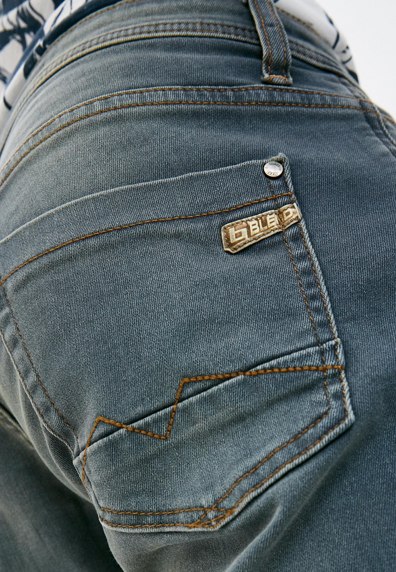 Мужские джинсовые шорты Blend (Бленд) 20711777: изображение 4