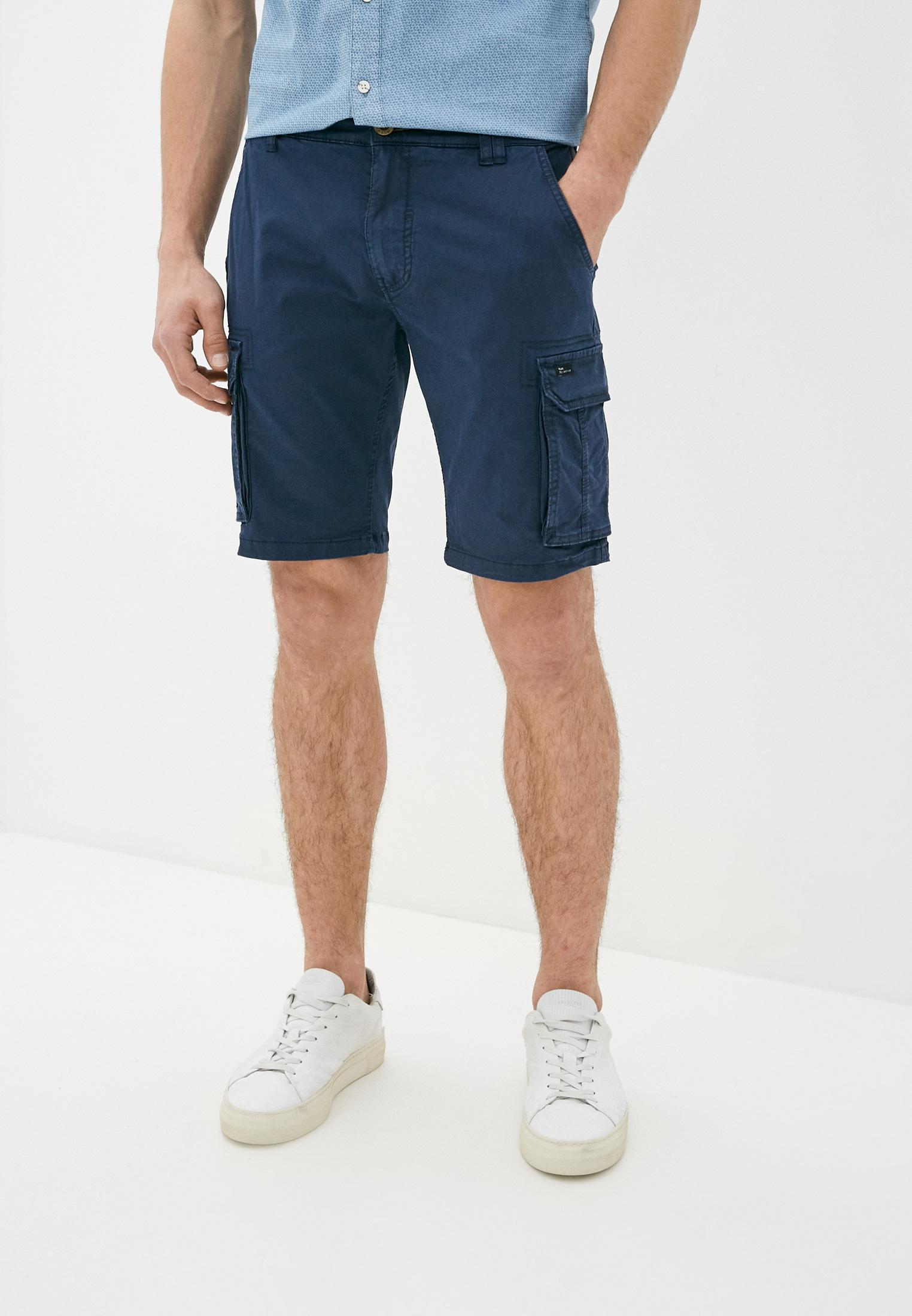 Мужские повседневные шорты Blend (Бленд) Шорты Blend