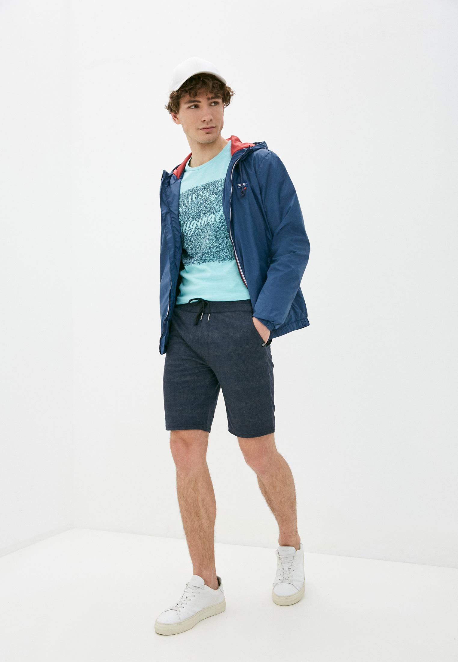 Мужские повседневные шорты Blend (Бленд) 20712149: изображение 2