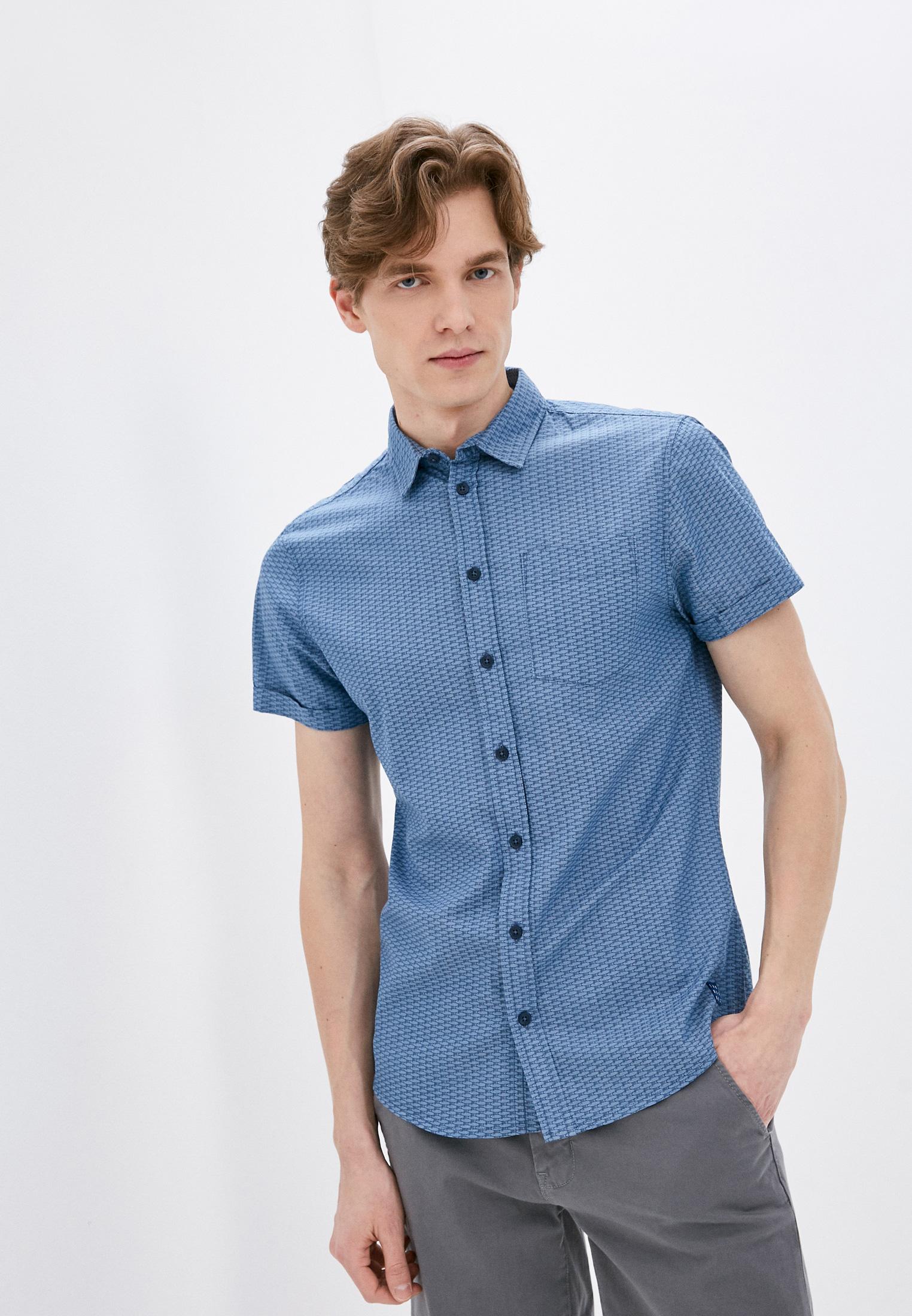 Рубашка с длинным рукавом Blend (Бленд) 20712158