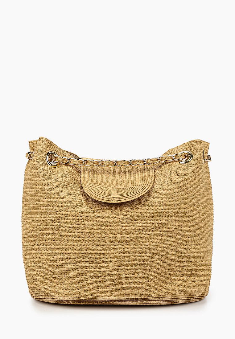 Пляжная сумка Fabretti GB1-1 beige: изображение 2