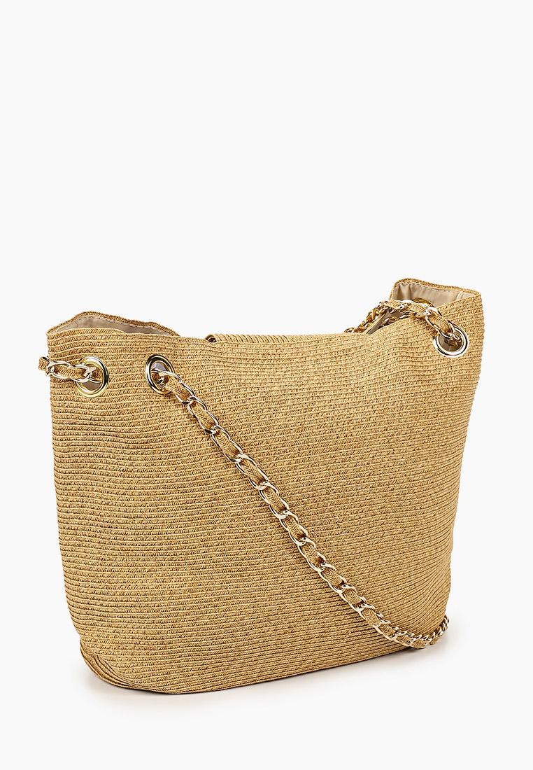 Пляжная сумка Fabretti GB1-1 beige: изображение 3