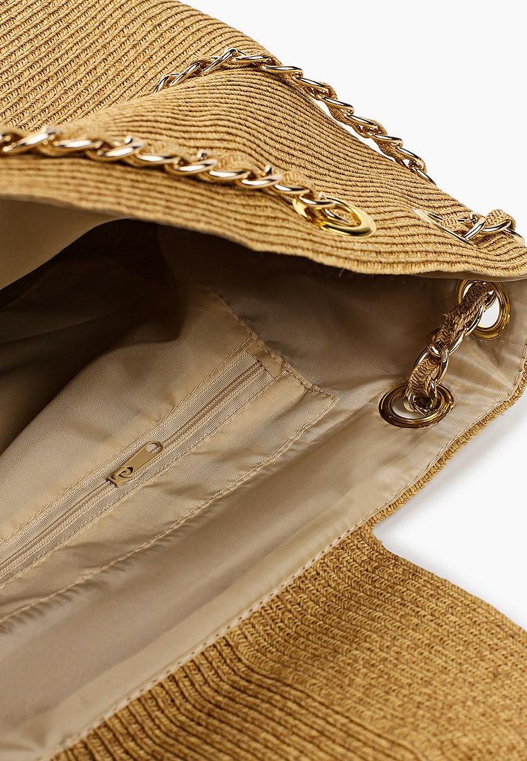 Пляжная сумка Fabretti GB1-1 beige: изображение 4