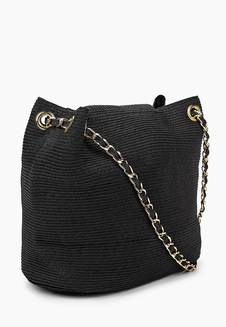 Пляжная сумка Fabretti GB1-2  black: изображение 3
