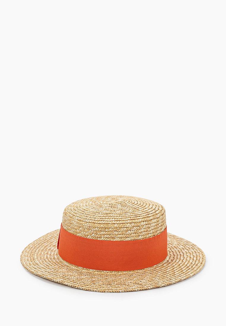 Шляпа Fabretti (Фабретти) HG107-6