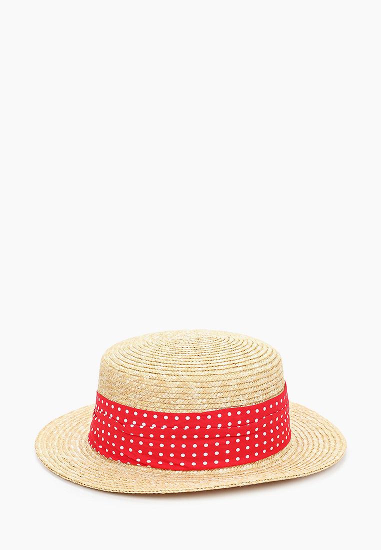 Шляпа Fabretti HG109-8
