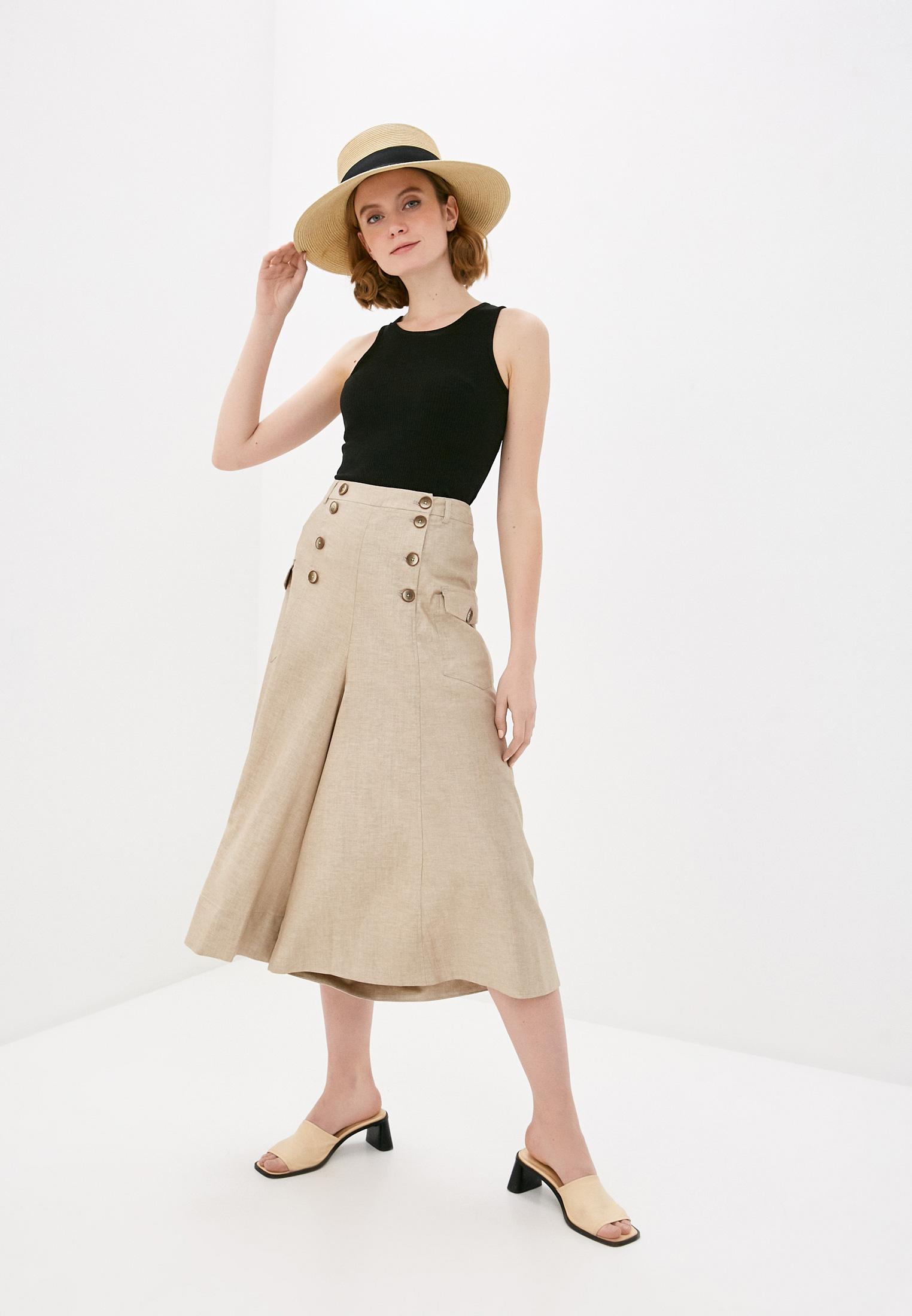 Женские широкие и расклешенные брюки BULMER 4212424/21: изображение 2