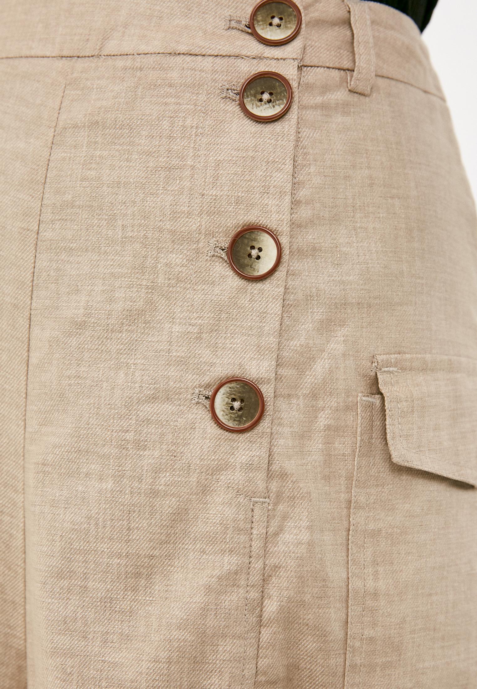 Женские широкие и расклешенные брюки BULMER 4212424/21: изображение 4