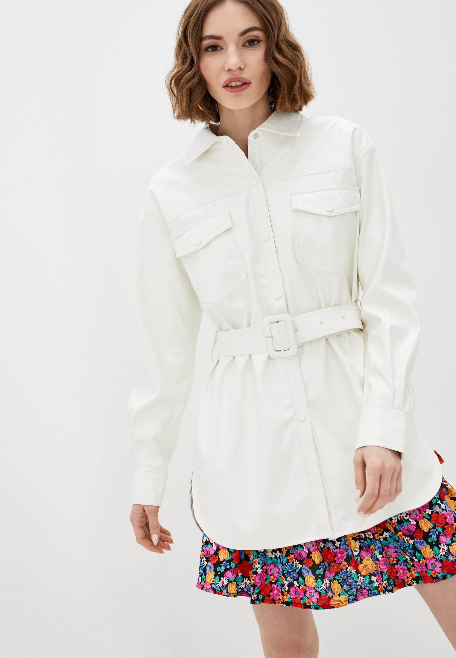 Женские рубашки с длинным рукавом UNQ 211120-10134