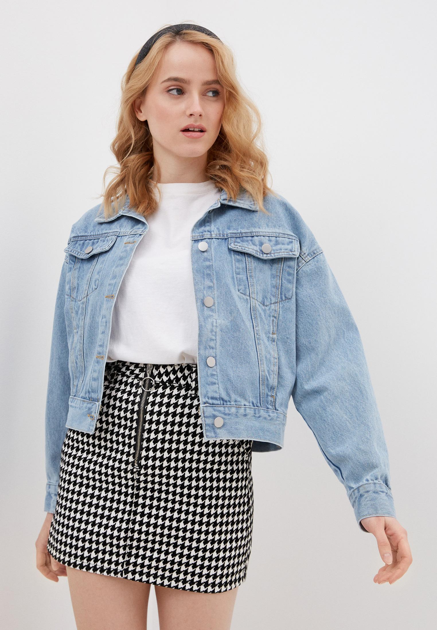Джинсовая куртка Elsi 9009-21