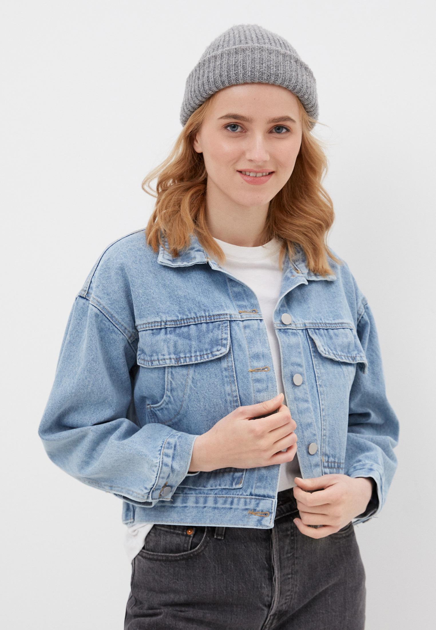Джинсовая куртка Elsi 9012