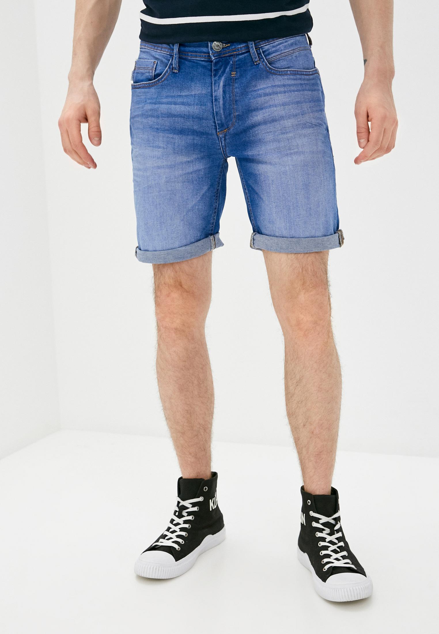 Мужские джинсовые шорты Blend (Бленд) 20711770: изображение 1