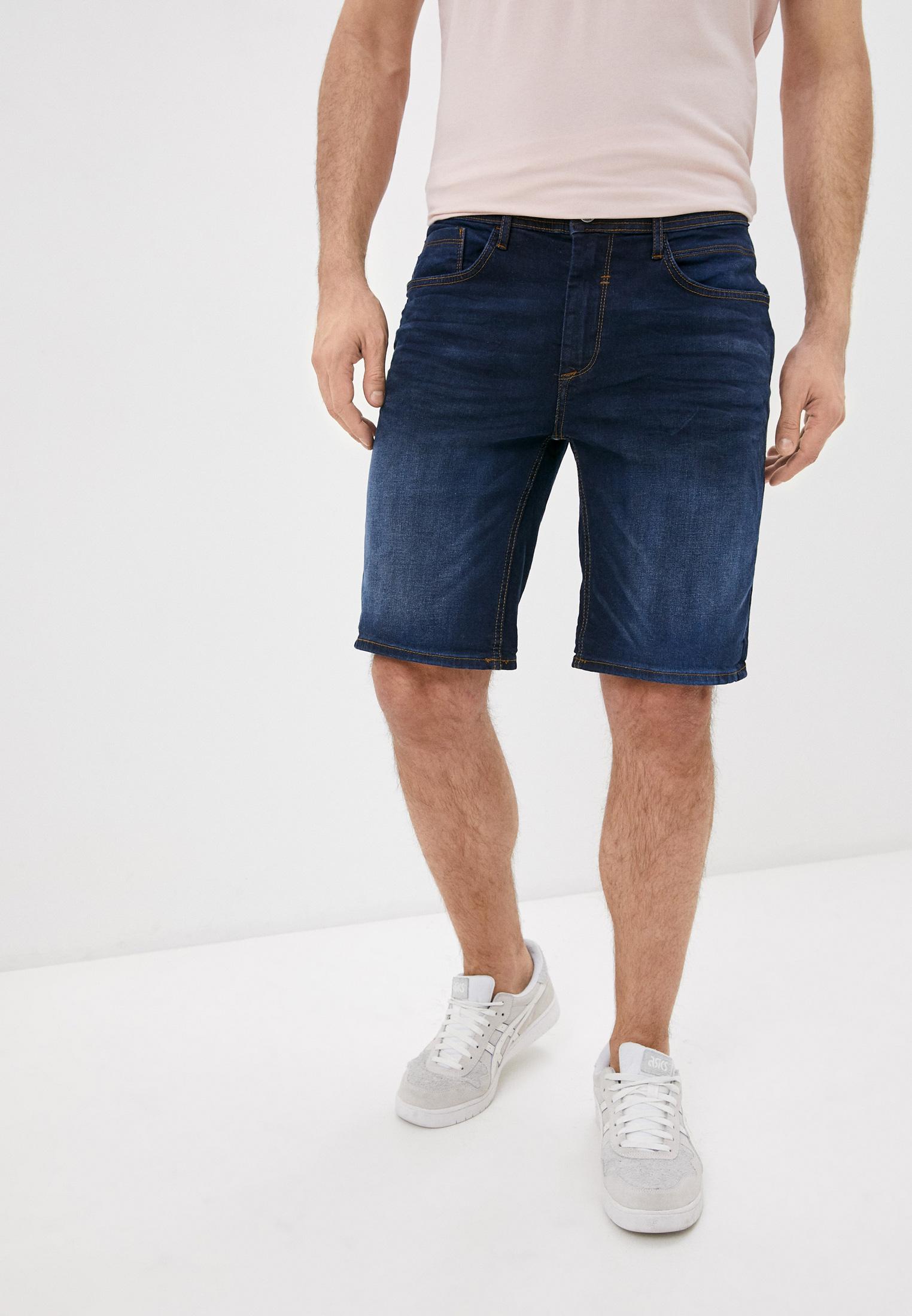 Мужские джинсовые шорты Blend (Бленд) 20711770: изображение 5