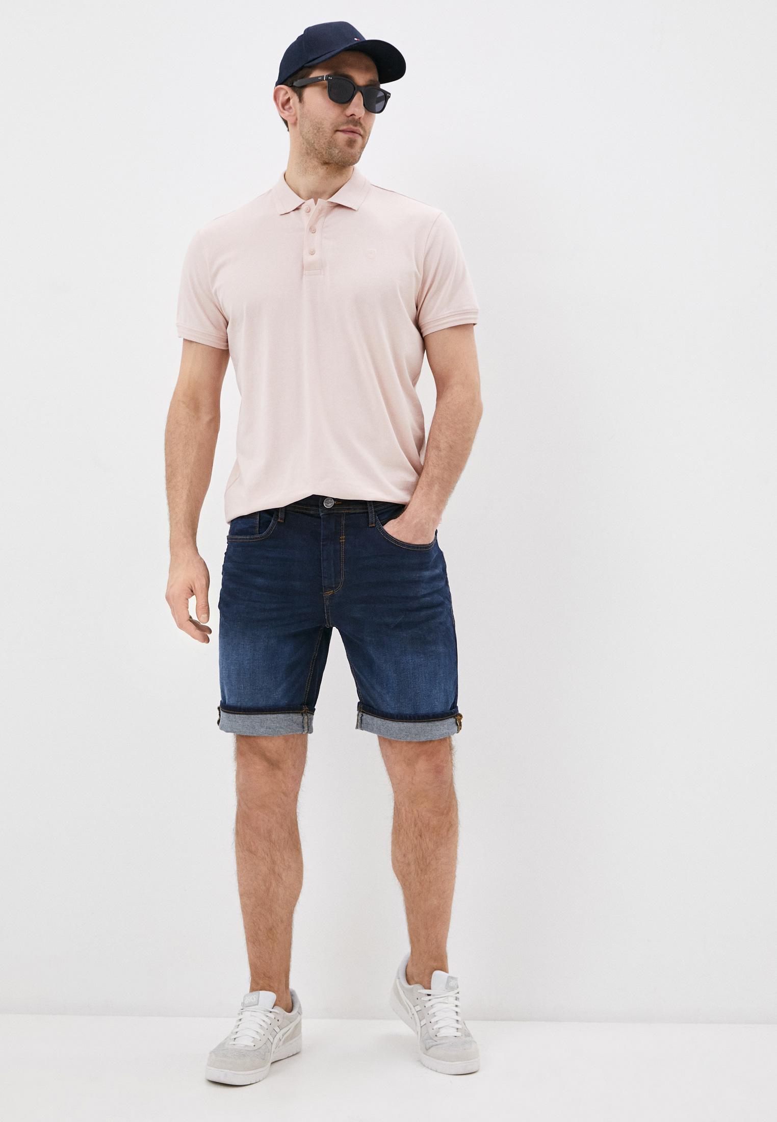 Мужские джинсовые шорты Blend (Бленд) 20711770: изображение 6