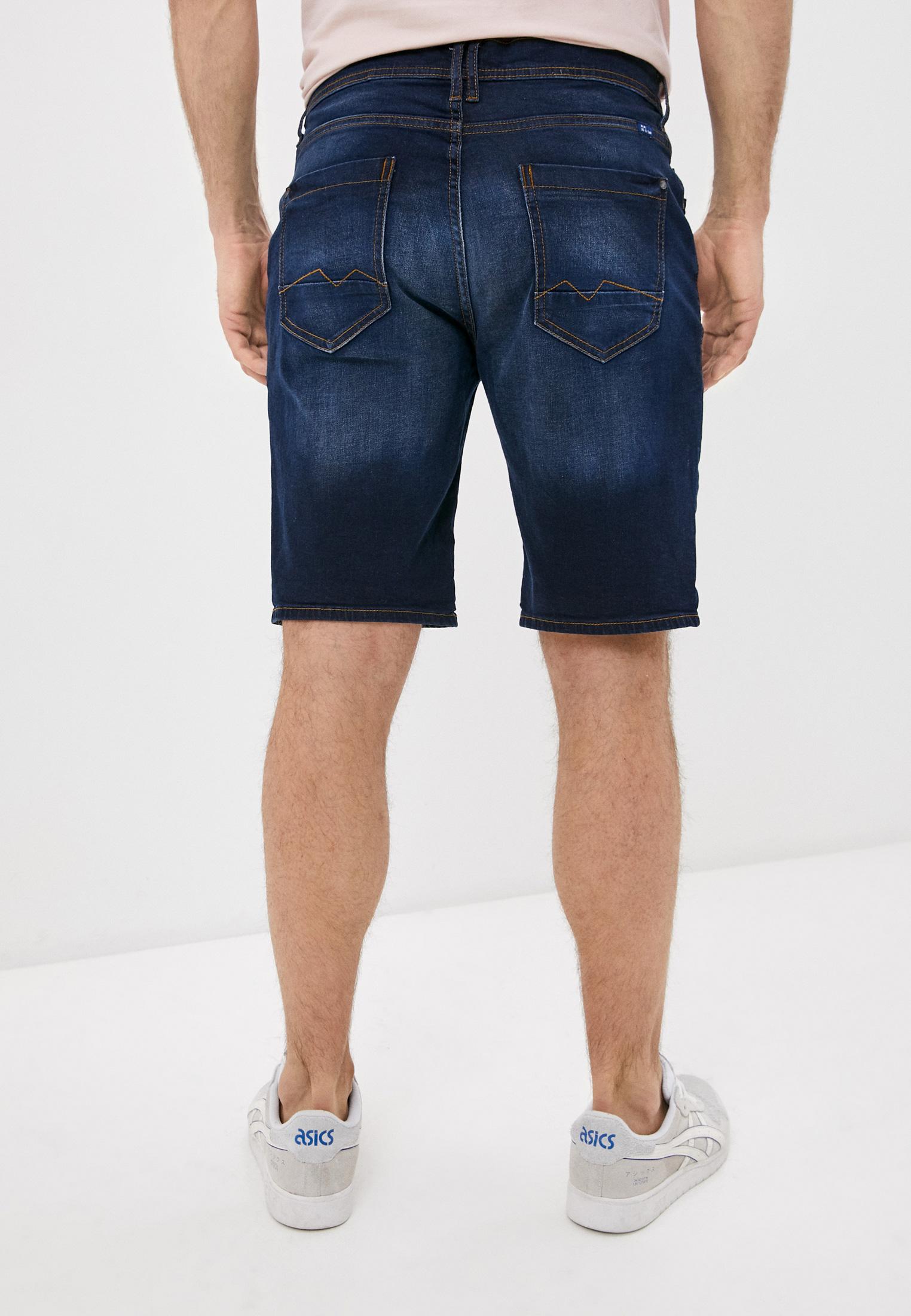 Мужские джинсовые шорты Blend (Бленд) 20711770: изображение 7