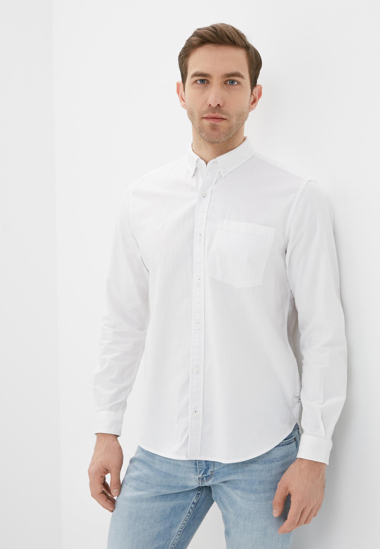 Рубашка с длинным рукавом s.Oliver (с.Оливер) 130.10.102.11.120.2057511